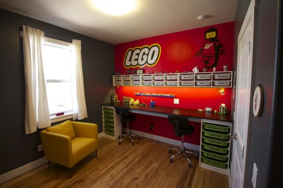 A Tiny Little Taste Of LEGO Idea