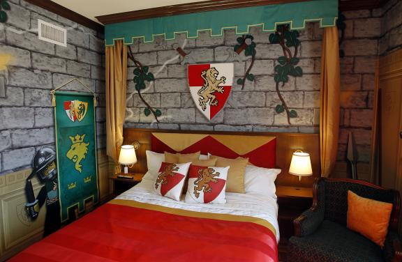 Digs Inspired By The Medieval World Of LEGO