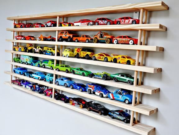 Easy Wall Garage for Cars