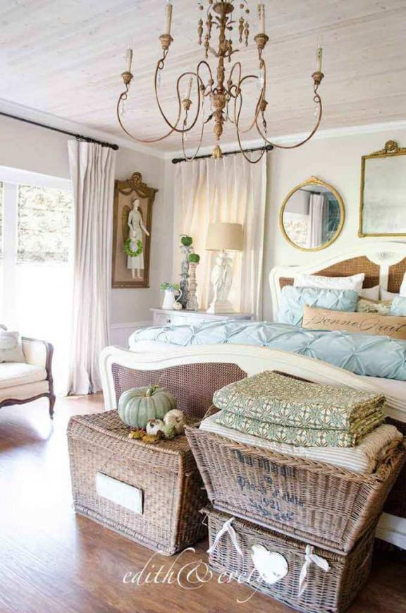 Luxurious Laundress Romantic Bedroom Decor Ideas On A Budget