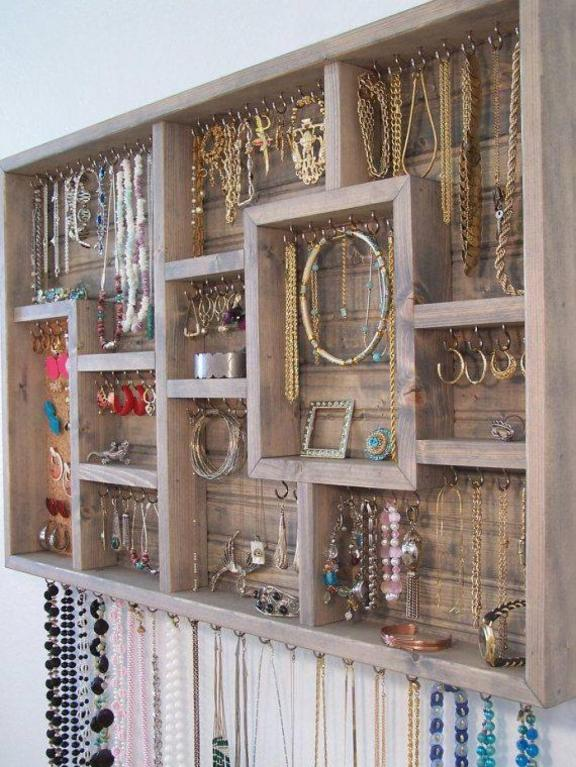 Organize Artistically