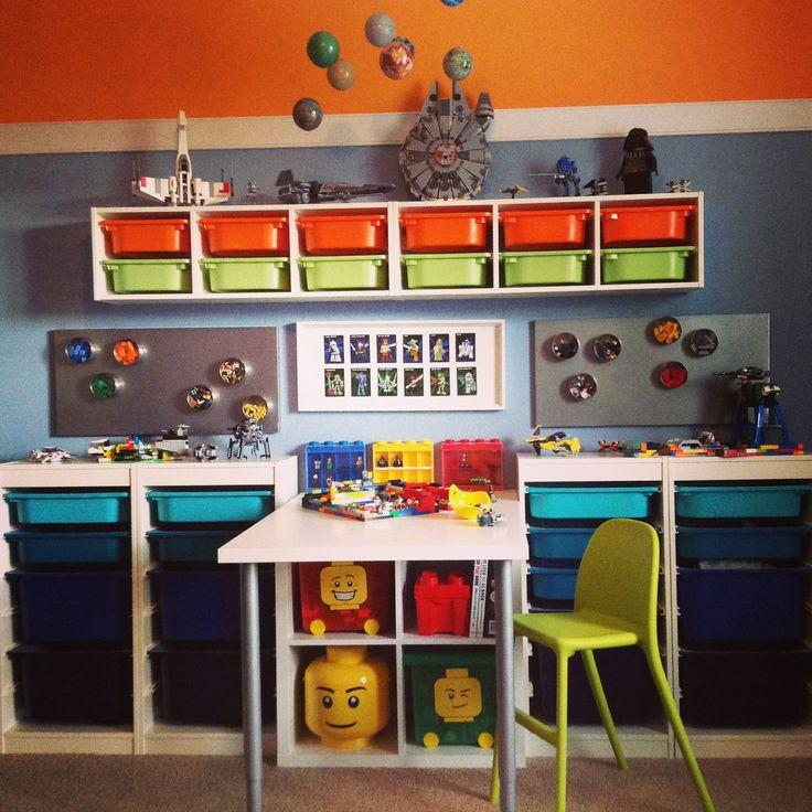 A Child's Work Bench