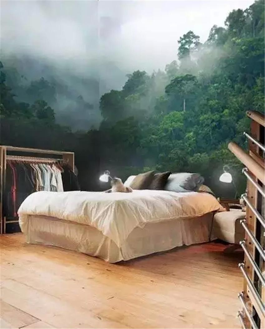A Room With a View Bedroom Design Tips