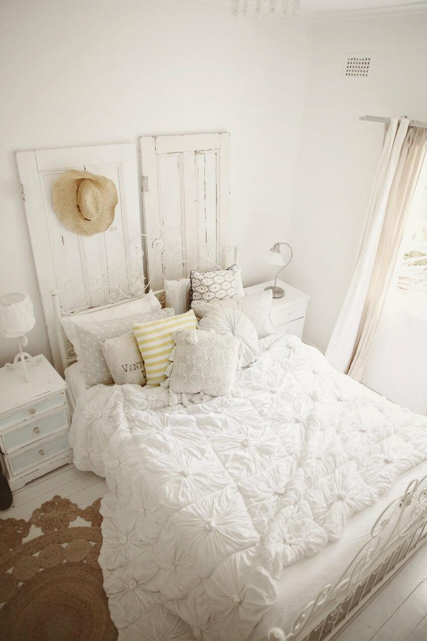 Country Dressing Room Cozy Bedroom