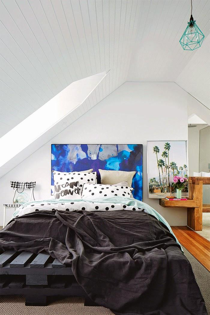 Dormer Bedroom Ideas