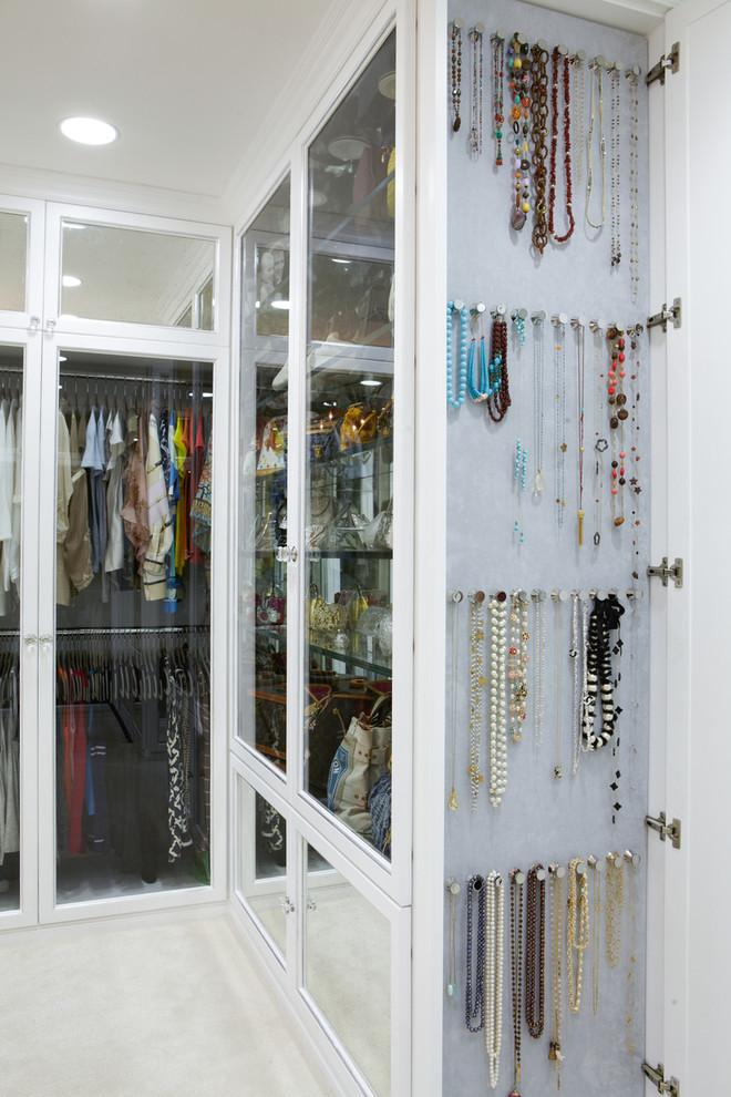 Innovative Solutions In Closet Design
