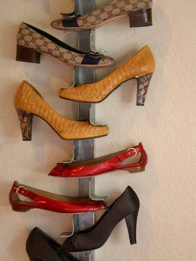 Metal Shoe Mount