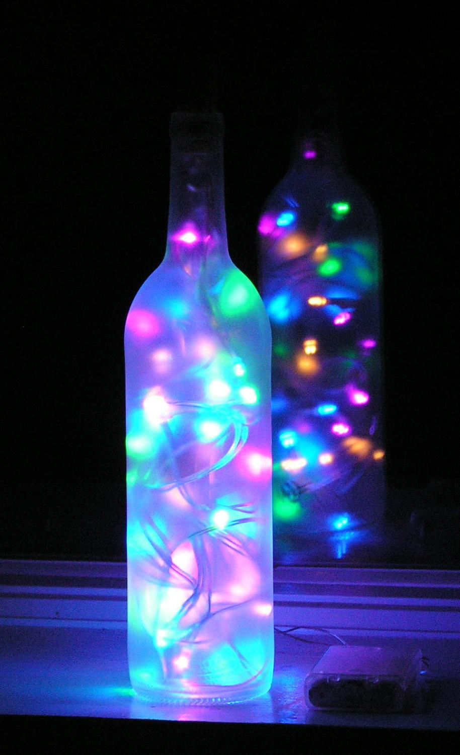 Remember the Lava Lamp? This is Better