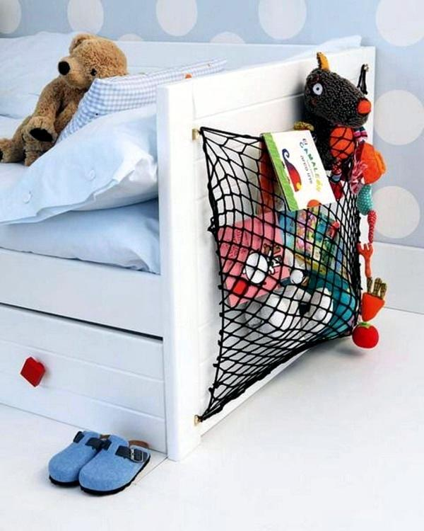 Simple Bed Sling